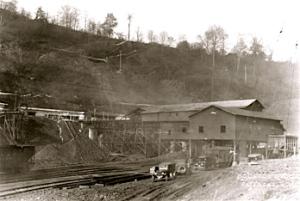 Federal No. 3 Mine